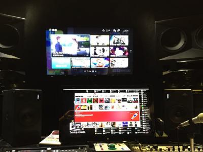 北京TTL Studio