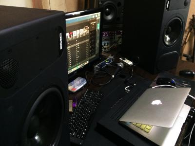 长沙音乐有毒工作室