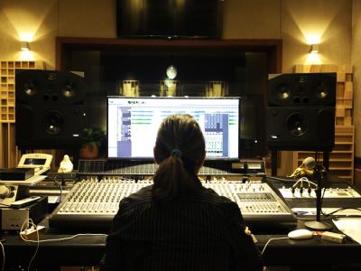 国家音乐产业基地